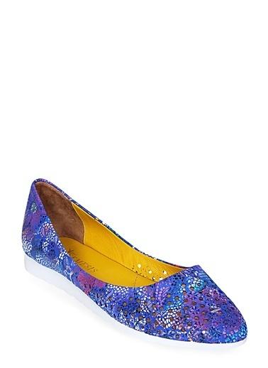 Nemesis Shoes Babet Mavi
